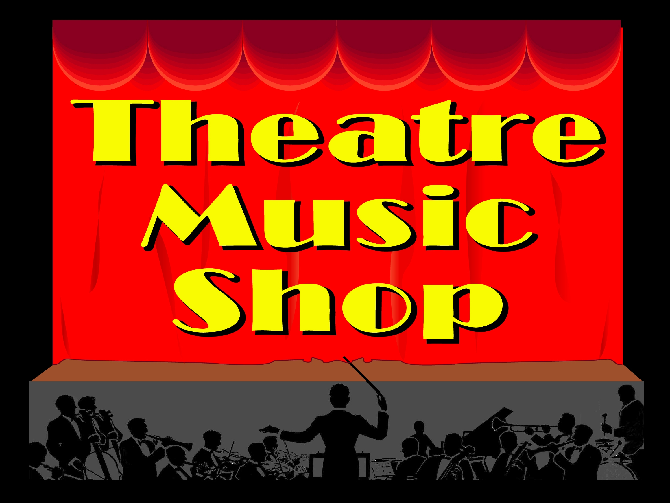 Theatre Music Shop