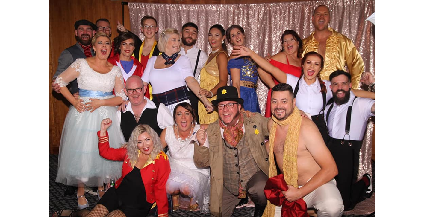 Lakelands Strictly Corby 2019