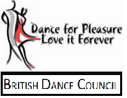 British Dance Council