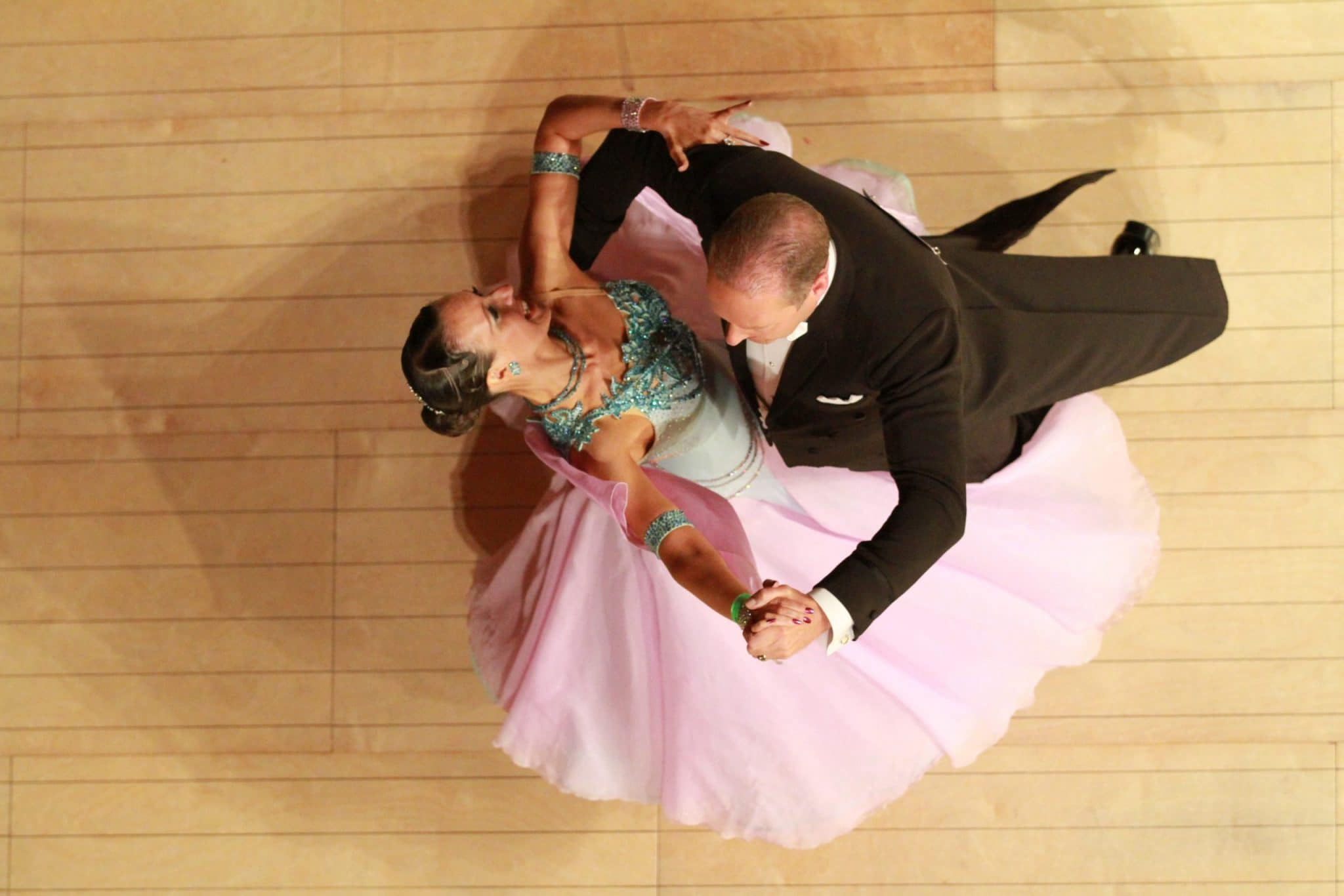 New Updated Ballroom Technique Book – available now from our shop!