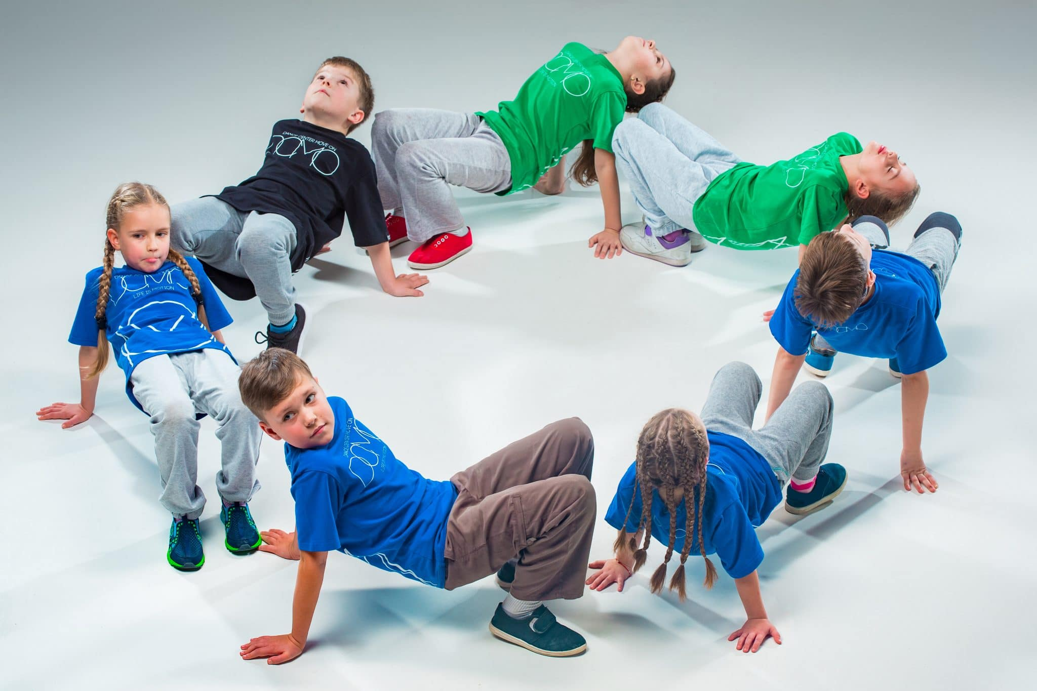 *Now Booking* – Early Movers, Diamond Dancers and Gymnastic Dance Courses for January 2021